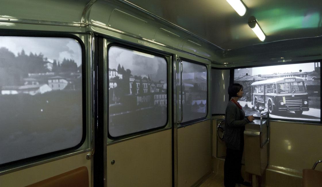 Museo del Trasporto di Bergamo