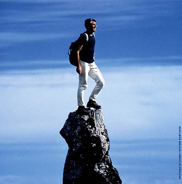 Walter Bonatti | Fotografie dai grandi spazi