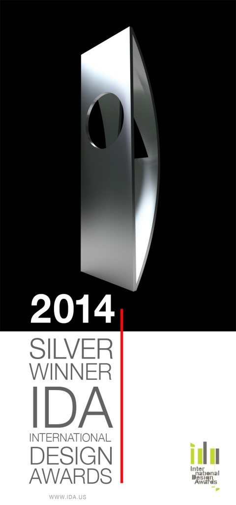 IDA 14-Silver